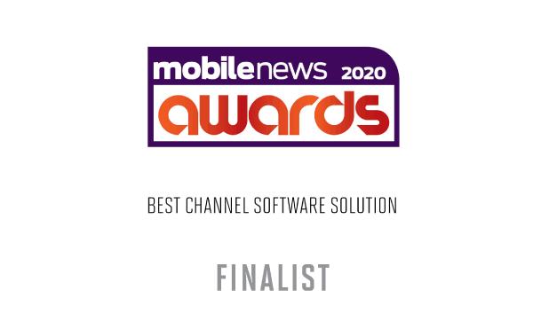 Mobile News Awards 2020