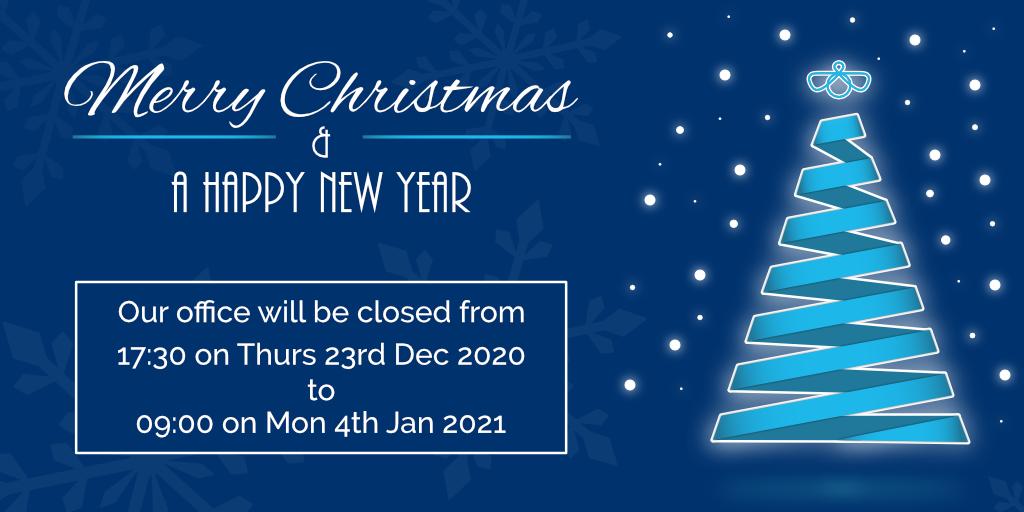 Tariffcom Merry Christmas